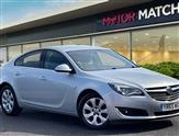 Vauxhall Insignia 2.0 CDTi [140] ecoFLEX SRi Nav 5dr [Start Stop]