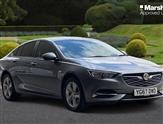 Vauxhall Insignia 1.5T [165] Design Nav 5dr