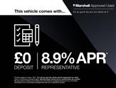 Vauxhall Insignia 2.0 CDTi [140] ecoFLEX Design 5dr [Start Stop]