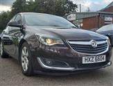 Vauxhall Insignia 2.0 SRI CDTI ECOFLEX S/S 5d 138 BHP