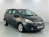 Vauxhall Meriva 1.4 TECH LINE 5d 99 BHP