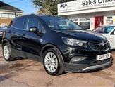 Vauxhall Mokka 1.4I TURBO ECOTEC ELITE NAV (S/S) 5DR PAN ROOF SAT NAV R/CAMERA | FRO