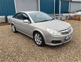 Vauxhall Vectra 1.9 CDTi Exclusiv [150] 5dr