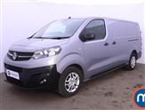 Vauxhall Vivaro 3100 2.0d 120PS Dynamic H1 Van