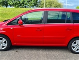 Vauxhall Zafira ENERGY ++  7 SEATER ++ USED