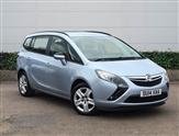 Vauxhall Zafira 2.0 CDTi [165] Exclusiv 5dr [non Start Stop]