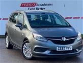 Vauxhall Zafira 1.4T Design 5dr