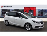 Vauxhall Zafira 1.4T Elite Nav 5dr