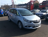 Vauxhall Zafira 1.4T Energy 5dr
