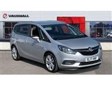 Vauxhall Zafira 1.4T SRi 5dr Auto