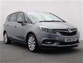 Vauxhall Zafira 1.4T Energy 5dr