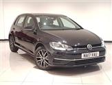 Volkswagen Golf 1.4 TSI SE [Nav] 5dr DSG Auto