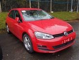 Volkswagen Golf 1.4 TSI 125 Match Edition 5dr