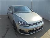 Volkswagen Golf 2.0 TDI GTD 5dr DSG [Nav] Auto