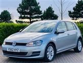Volkswagen Golf 1.6 SE TDI BLUEMOTION TECHNOLOGY 5d 103 BHP