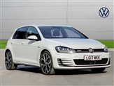 Volkswagen Golf 2.0 TDI GTD 5dr DSG [Nav]