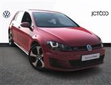 Volkswagen Golf 2.0 TSI GTI 5dr DSG [Performance Pack]