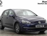 Volkswagen Golf 1.5 TSI EVO SE [Nav] 5dr