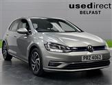 Volkswagen Golf 1.5 TSI EVO Match 5dr DSG