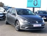Volkswagen Golf 1.5 TSI EVO Match Edition 5dr