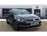 Volkswagen Golf 1.6 TDI Match Edition 5dr