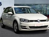 Volkswagen Golf 1.4 TSI Match 5dr