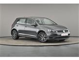 Volkswagen Golf 1.6 TDI SE [Nav] 5dr DSG