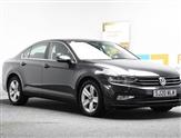 Volkswagen Passat 1.6 SE TDI DSG 4d 119 BHP
