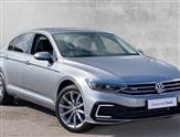 Volkswagen Passat 1.4 TSI PHEV GTE Advance 4dr DSG
