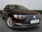 Volkswagen Passat 2.0 TDI SE Business 4dr DSG