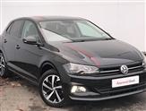 Volkswagen Polo 1.0 Evo Beats 5Dr