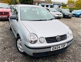 Volkswagen Polo 1.4 Twist 5dr Auto