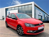 Volkswagen Polo 1.0 75 Beats 5dr