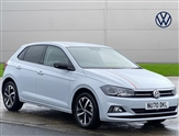 Volkswagen Polo 1.0 EVO 80 Beats 5dr