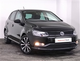 Volkswagen Polo 1.2 TSI Match Edition 5dr