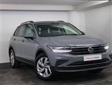 Volkswagen Tiguan 1.5 TSI 150 Life 5dr