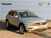 Volkswagen Tiguan 2.0 TDi 150 4Motion Match 5dr DSG