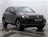 Volkswagen Touareg 3.0 V6 TDI R-Line BlueMotion Tech Auto