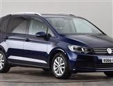Volkswagen Touran 1.6 TDI 115 SE 5dr