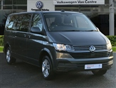 Volkswagen Transporter 2.0 TDI 150PS SE Minibus DSG