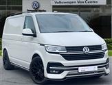Volkswagen Transporter 2.0 TDI 150 Highline Van DSG