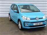Volkswagen Up 1.0 90PS High Up 3dr