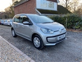 Volkswagen Up 1.0 Move up! 5dr
