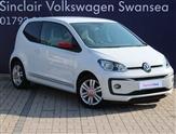 Volkswagen Up 1.0 75PS Up Beats 3dr