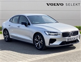 Volvo S60 2.0 T8 Hybrid R DESIGN Plus 4dr AWD Auto
