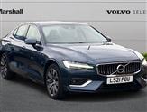 Volvo S60 2.0 B5P Inscription 4dr Auto