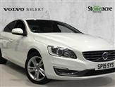 Volvo S60 D4 [181] SE Lux 4dr