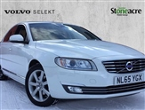 Volvo S80 D4 [181] SE Lux 4dr Geartronic