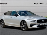 Volvo S90 2.0 T8 Recharge PHEV R DESIGN 4dr AWD Auto