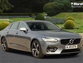Volvo S90 2.0 T4 R DESIGN 4dr Geartronic